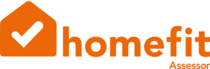 The Homefit Assessor logo