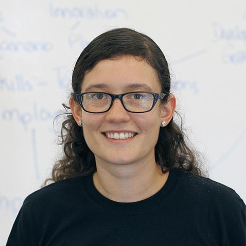 Camilla Carty-Melis